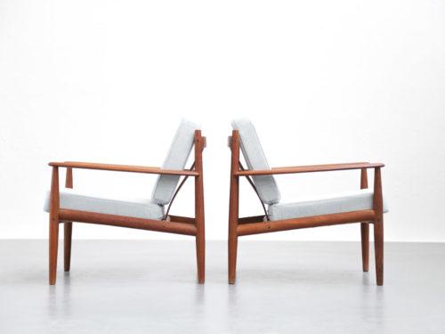 Paire-de-fauteuils-scandinave-Grete-Jalk-danoise-14