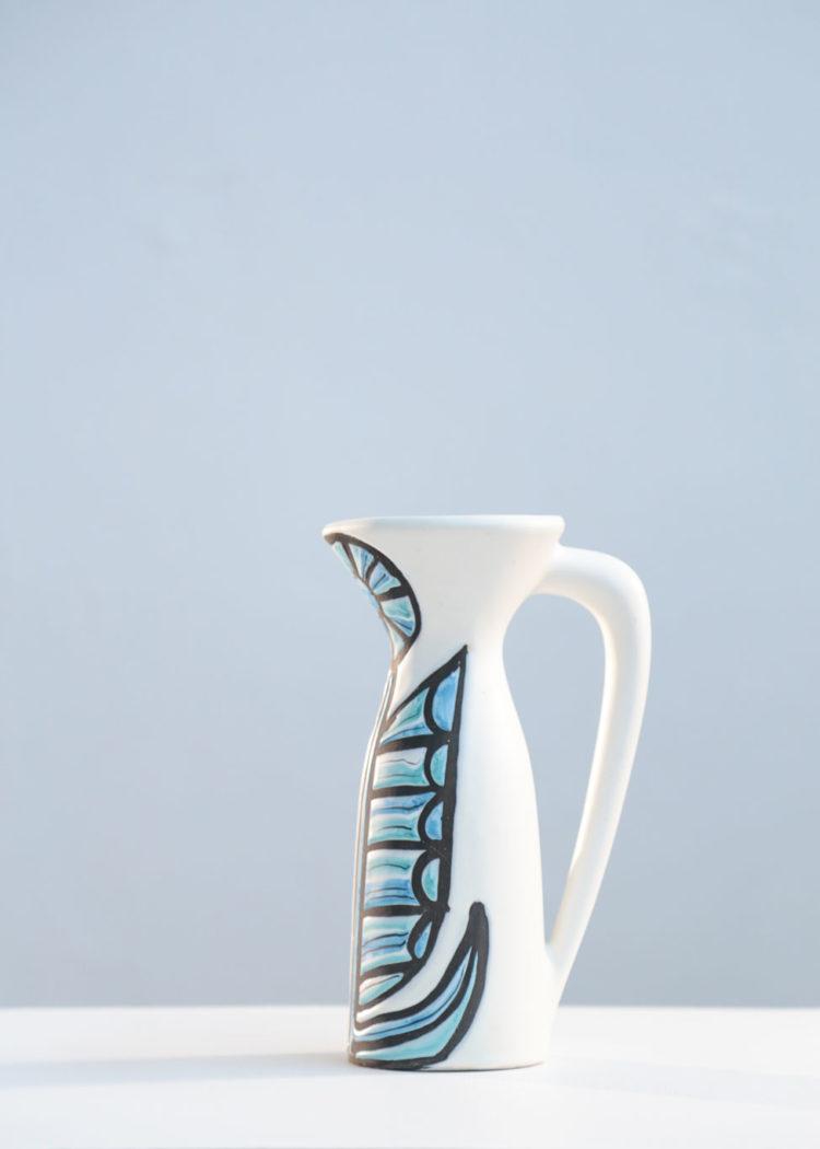 Pichet vase Roger Capron ceramique16