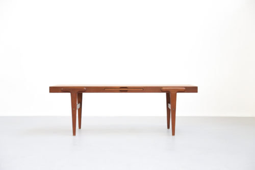 Table basse scandinave teck johannes andersen