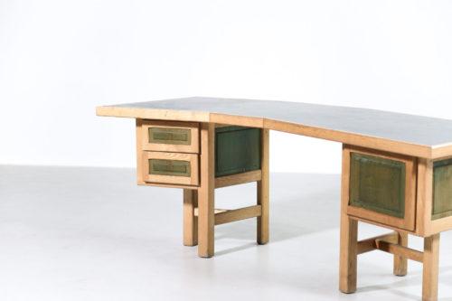 Bureau des années 70 moderniste 16