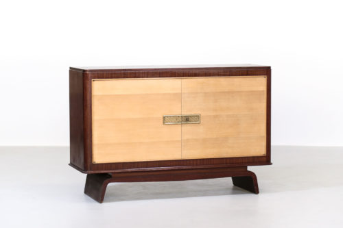 Jean Desnos buffet meuble art deco