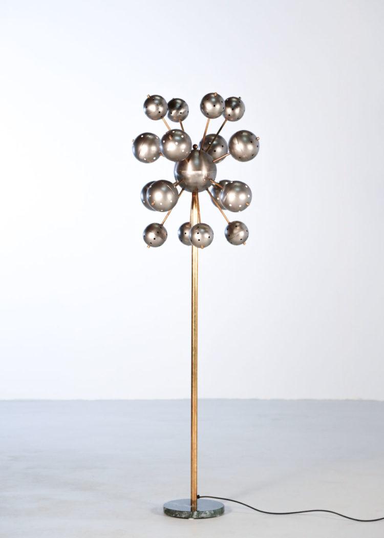 Lampadaire moderne spootnik 17