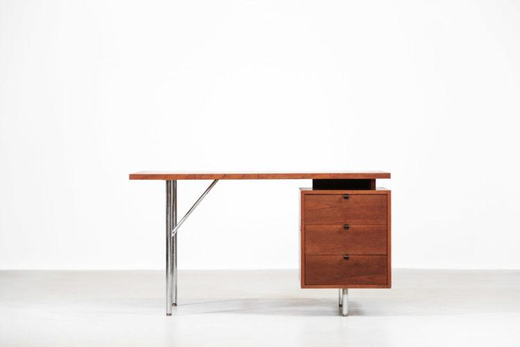 Bureau george nelson design americain desk1
