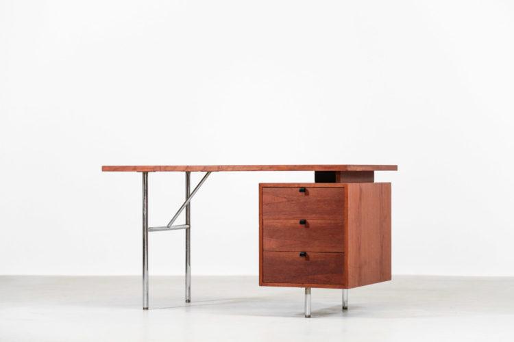 Bureau george nelson design americain desk4
