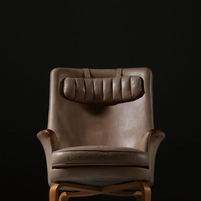 Danke galerie mobilier designer vintage XXeme siecle scandinave 24