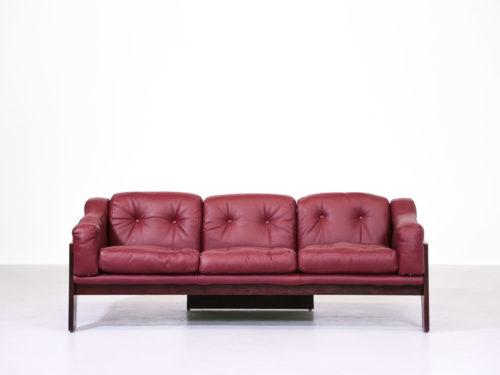 Sofa Oriolo par Claudio Salocchi pour Sormani canapé 1