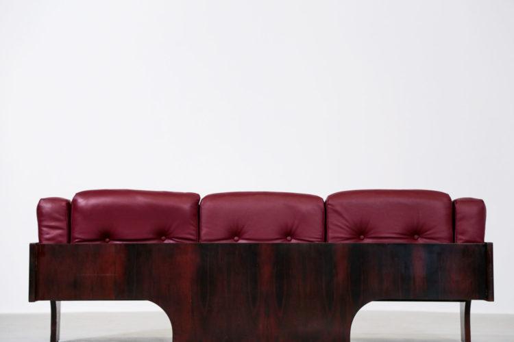 Sofa Oriolo par Claudio Salocchi pour Sormani canapé3