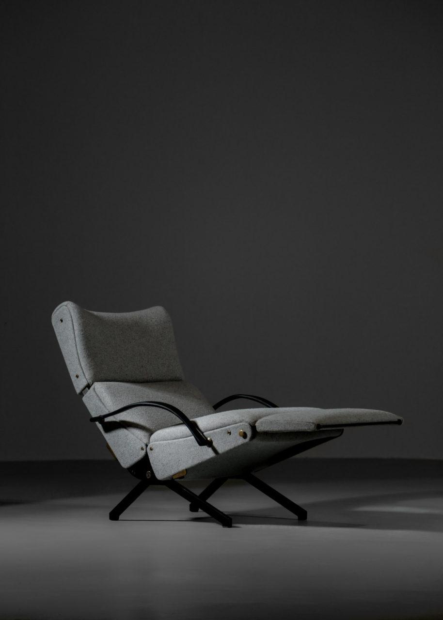 P40 borsani oswald tecno chaise longue fauteuil design italien28