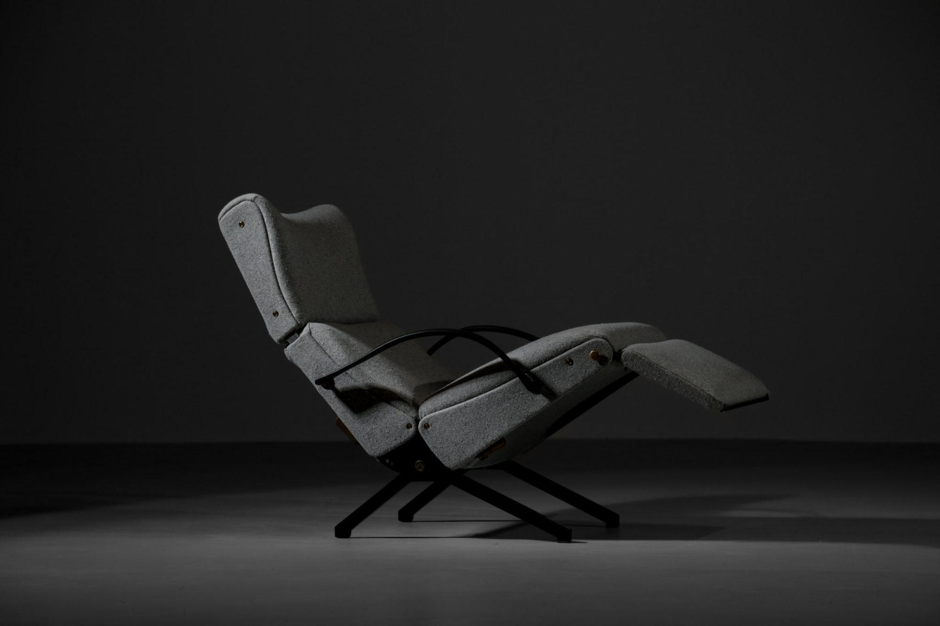 P40 borsani osvaldo tecno chaise longue fauteuil design italien26