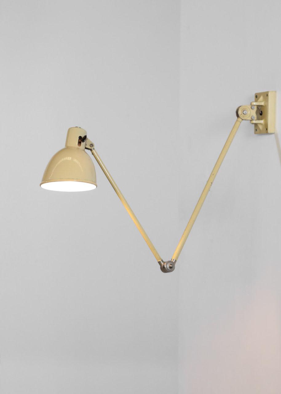 Applique articulé atelier tag burgi vintage design jielde13