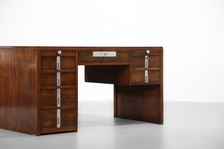 bureau art deco moderniste pierre jeanneret jacques adnet perriand12
