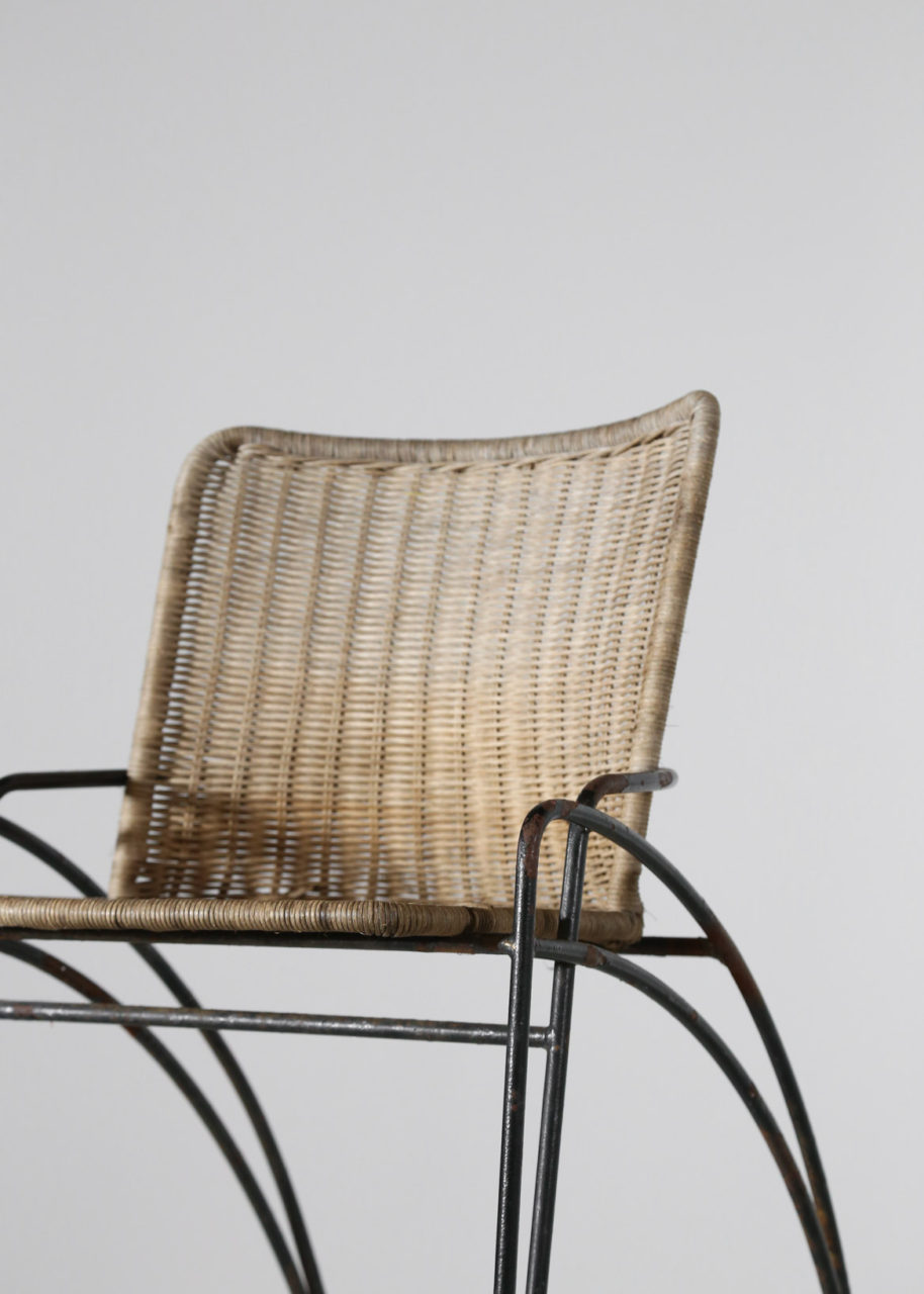 chaise raoul guys jean royere gianfranco legler2