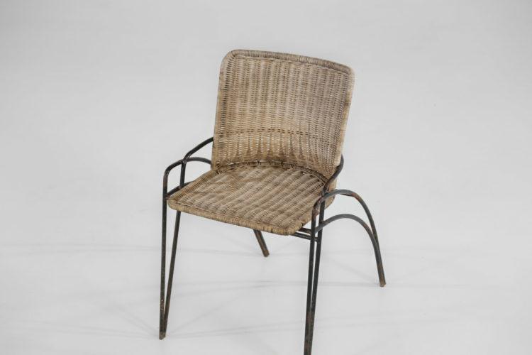 chaise raoul guys jean royere gianfranco legler2