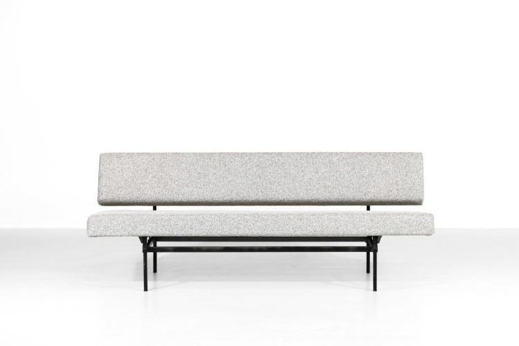 Banquette sofa Martin Visser vintage design germany23