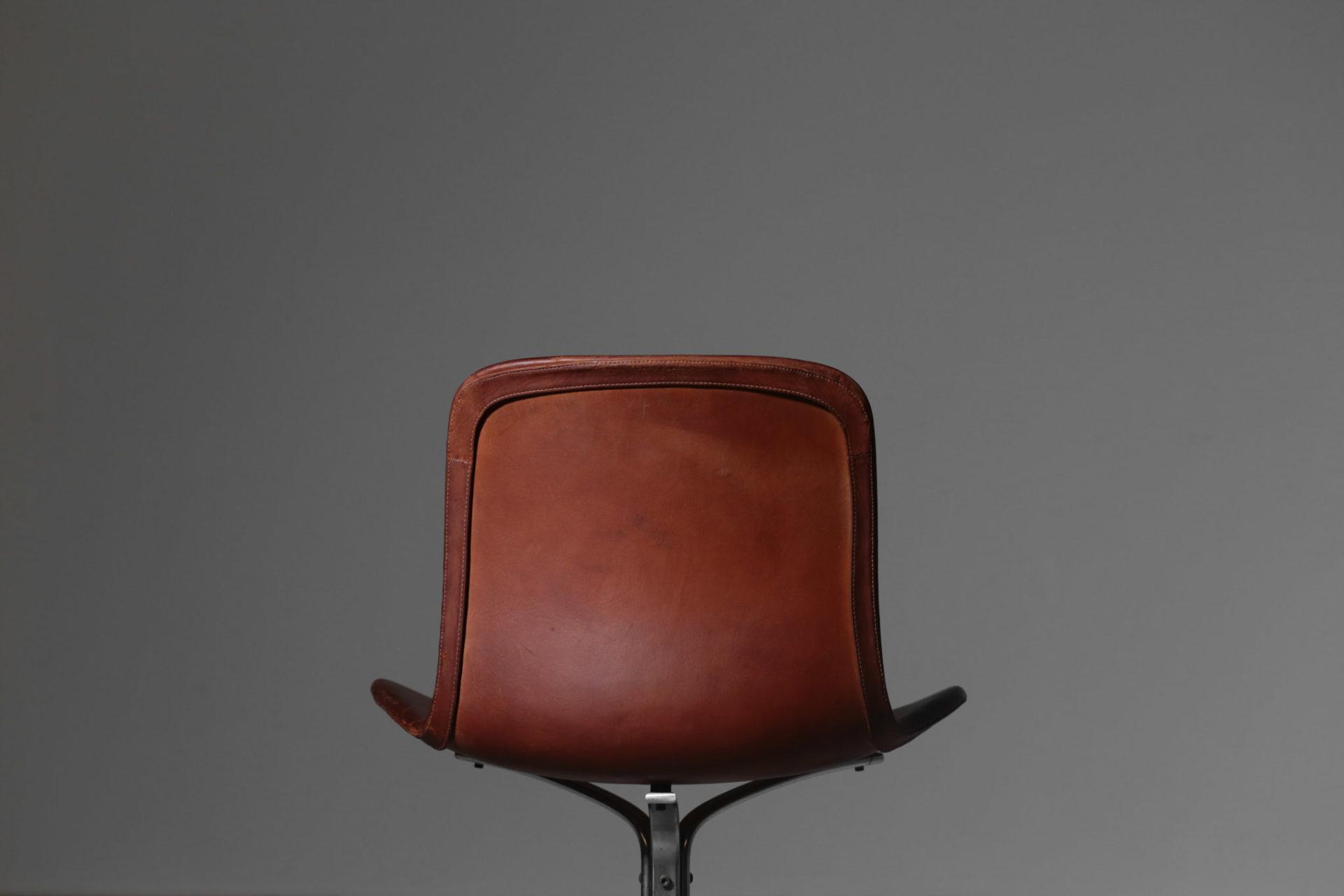 Poul Kjaerholm PK9 chaise design kold Christensen 23Poul Kjaerholm PK9 chaise design kold Christensen 23