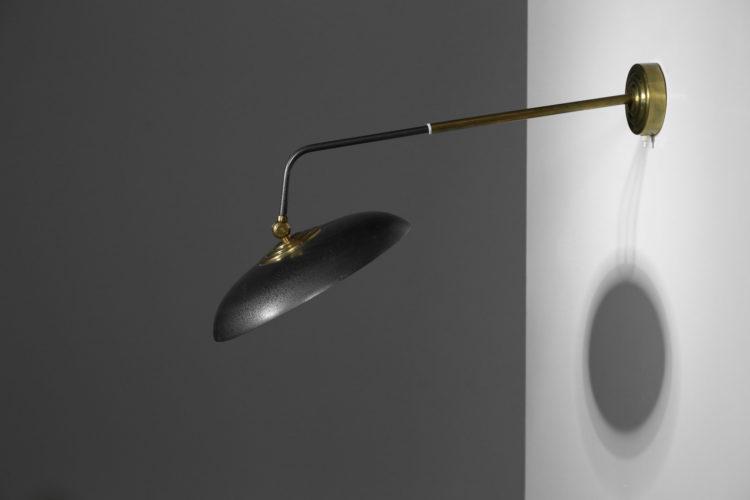 applique années 50 vintage potence lampe 1applique années 50 vintage potence lampe 1