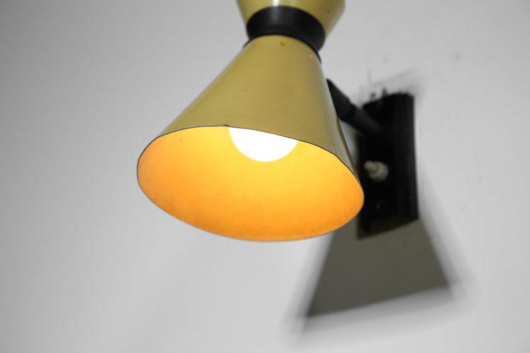 applique cocotte années 50 jaune design vintage6