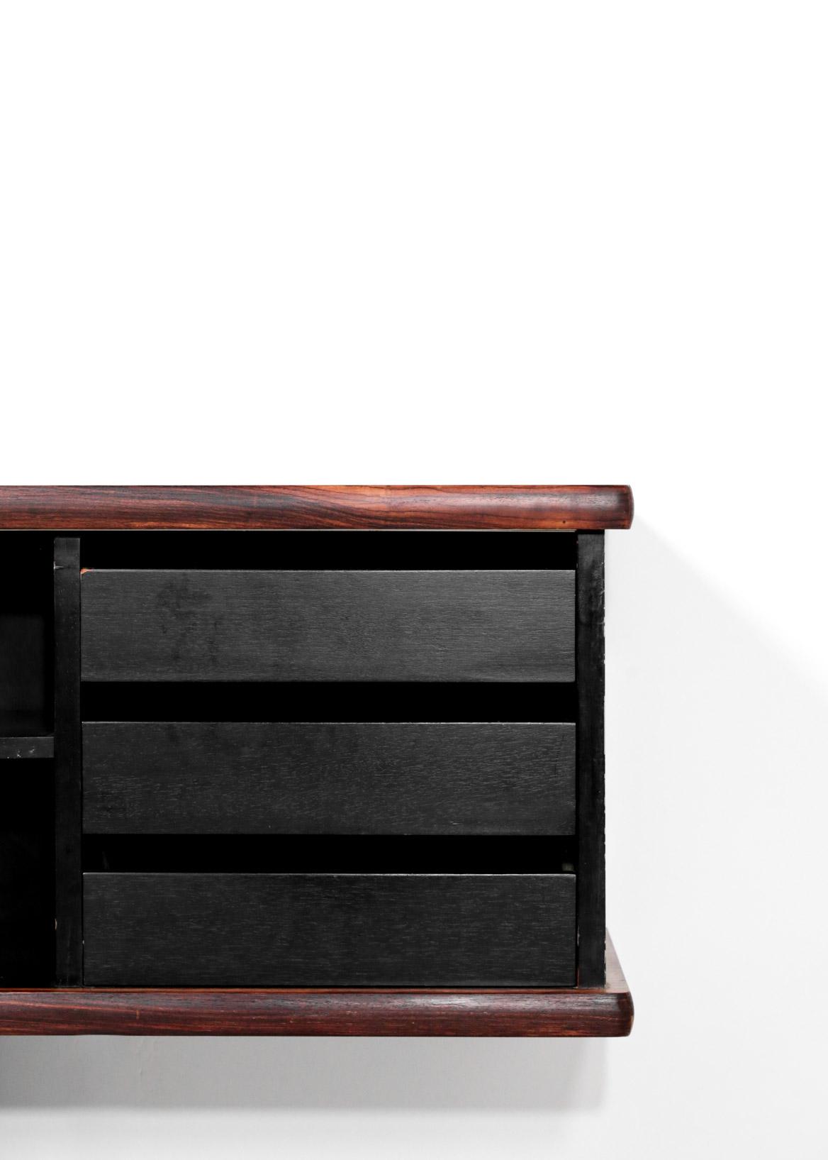 grande enfilade suspendue osvaldo borsani design ann es 70 vintage danke galerie. Black Bedroom Furniture Sets. Home Design Ideas