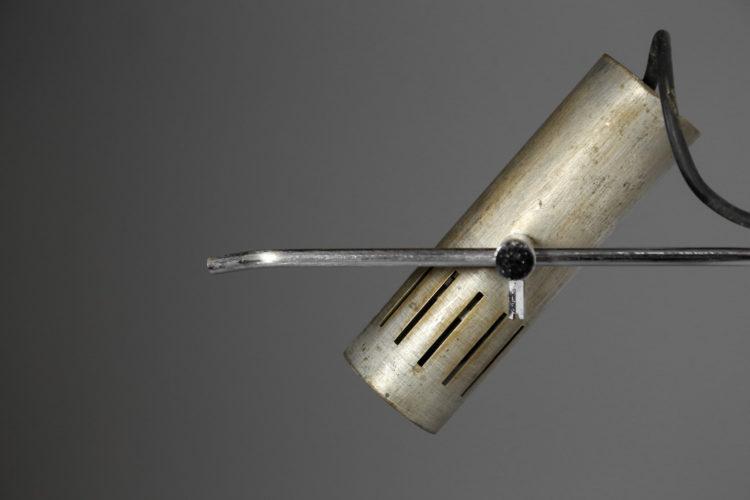 lampe applique alain richard vintage années 60 2
