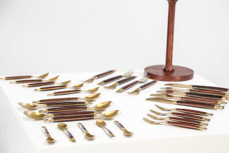 service à couvert danois scandinave fourchettes couteaux22
