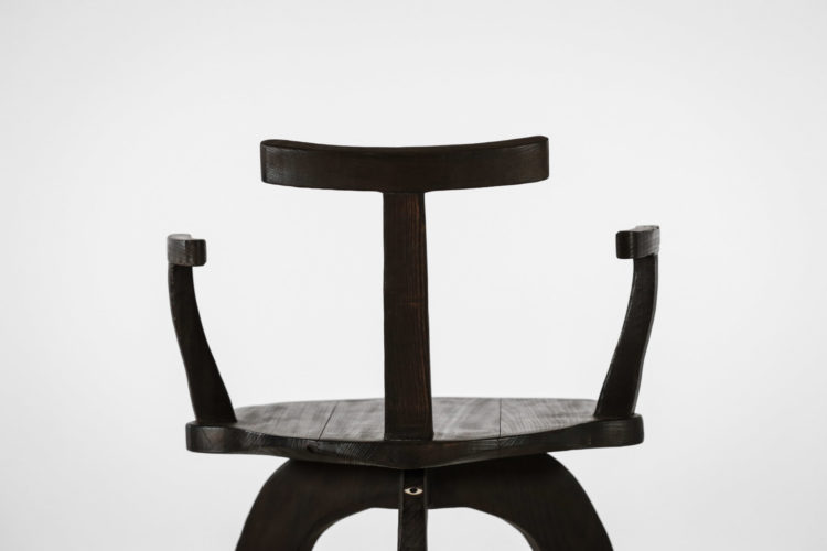 danke galerie vincent vincent chaise fauteuil ebeniste 22