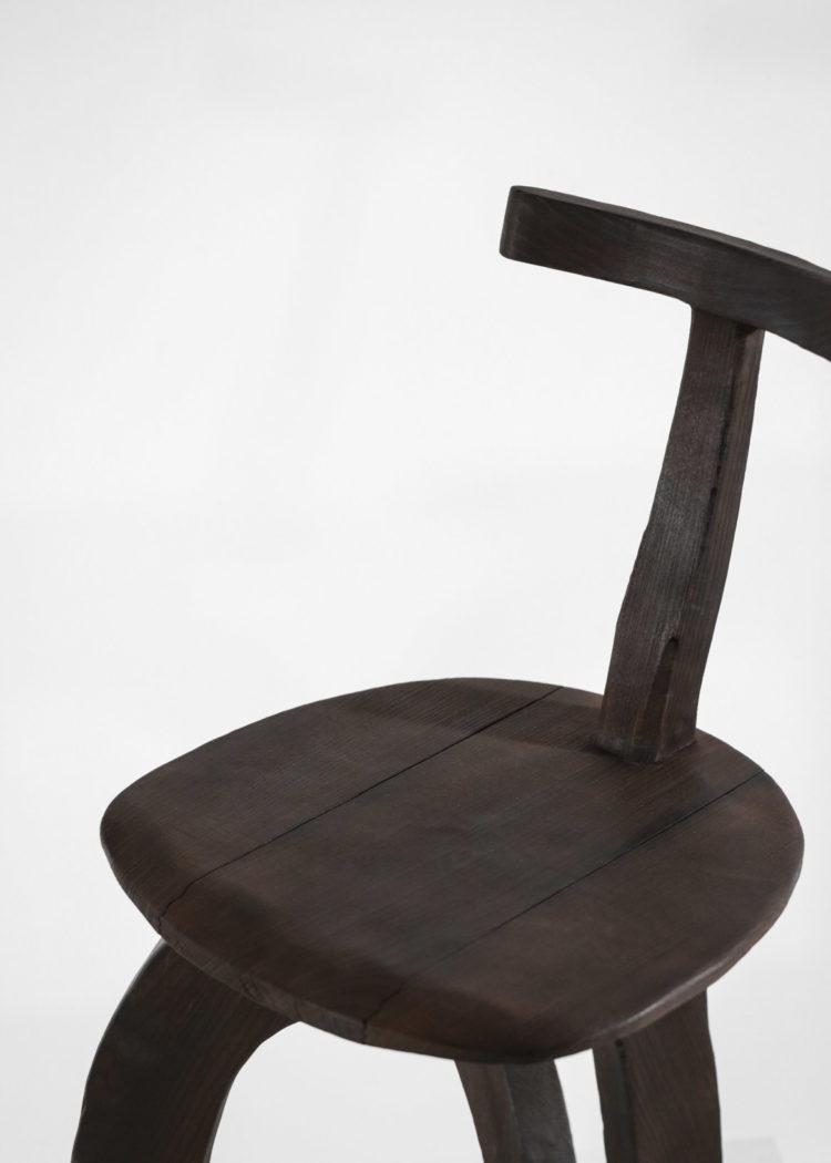 danke galerie vincent vincent chaise fauteuil ebeniste 75