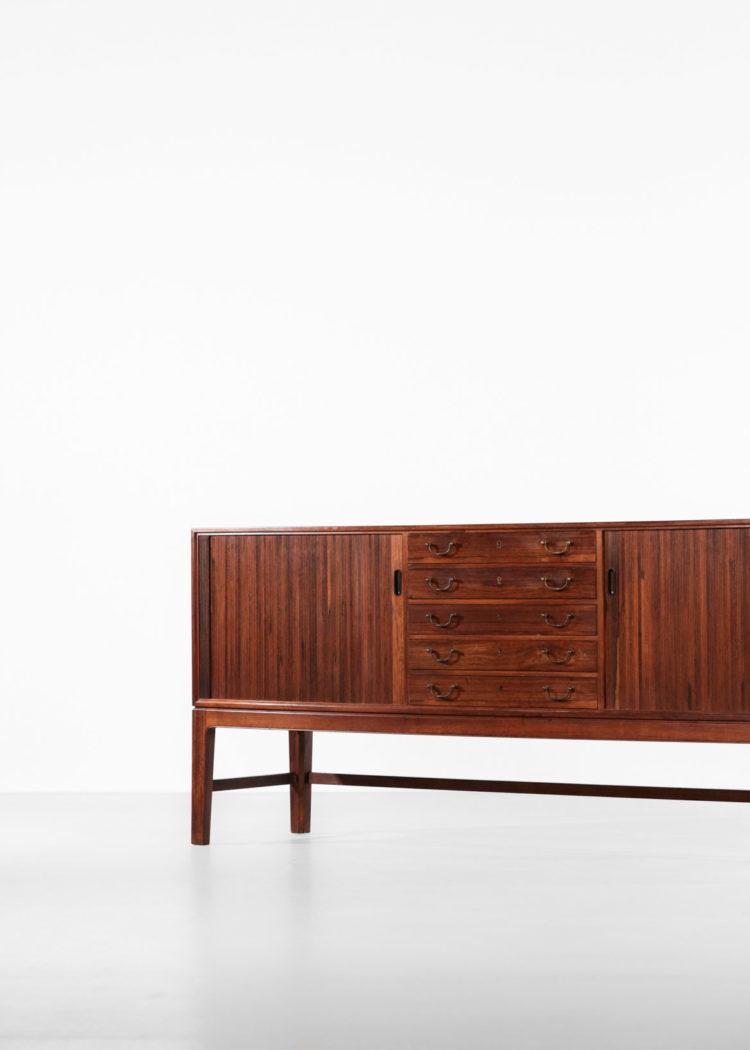 enfilade danoise ole wanscher scandinave sideboard danke galerie