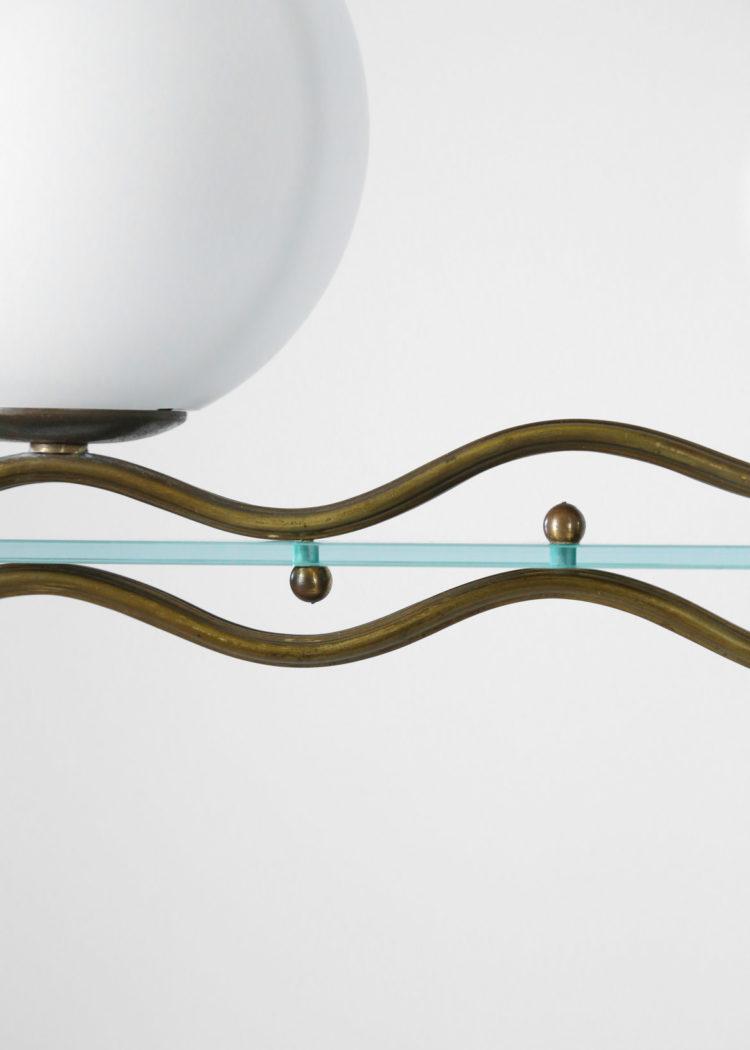 lustre italien fontana arte vintage design 30