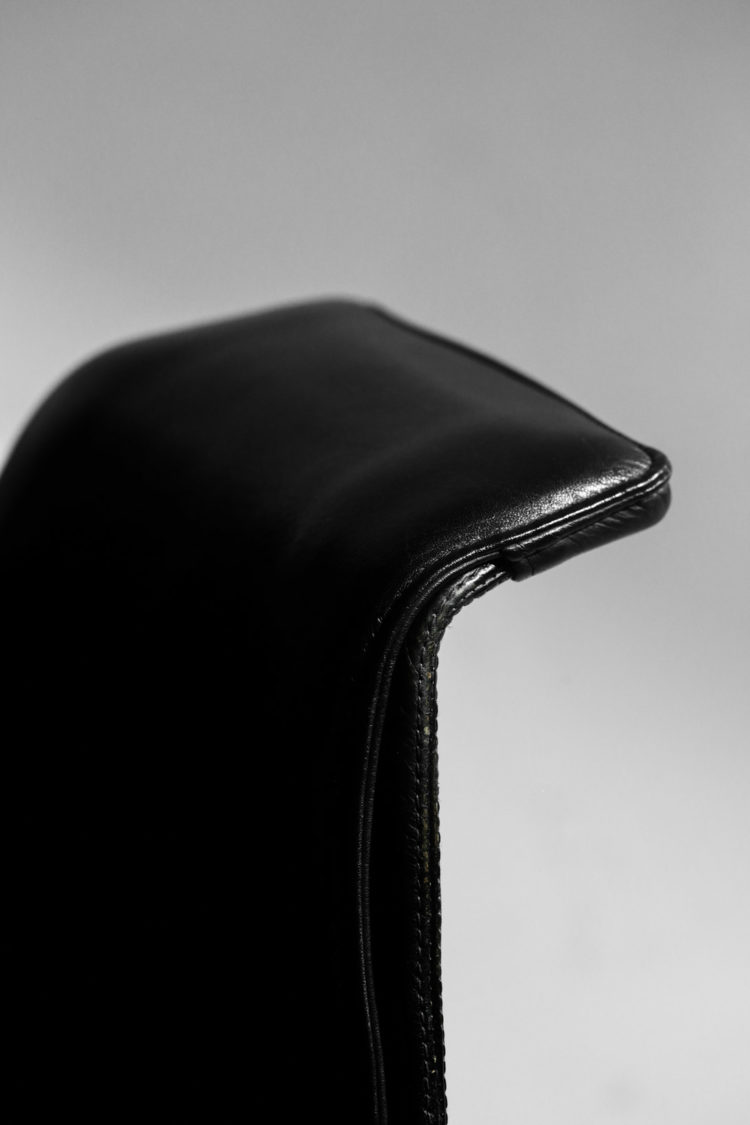 Preben Kastholm et Jorgen Kastholm FK6725 chaise danois design 28