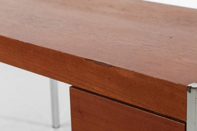 Petit Bureau pierre paulin CM 223 vintage design francais