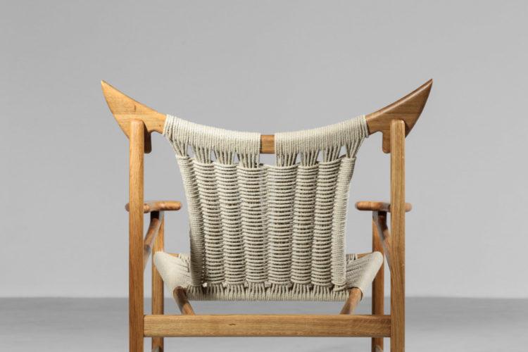 fauteuil Martin Godsk-Snedkeri scandinave danois modern3