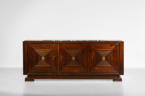 grand buffet enfilade Maxime Old Vintage design annees 50 4
