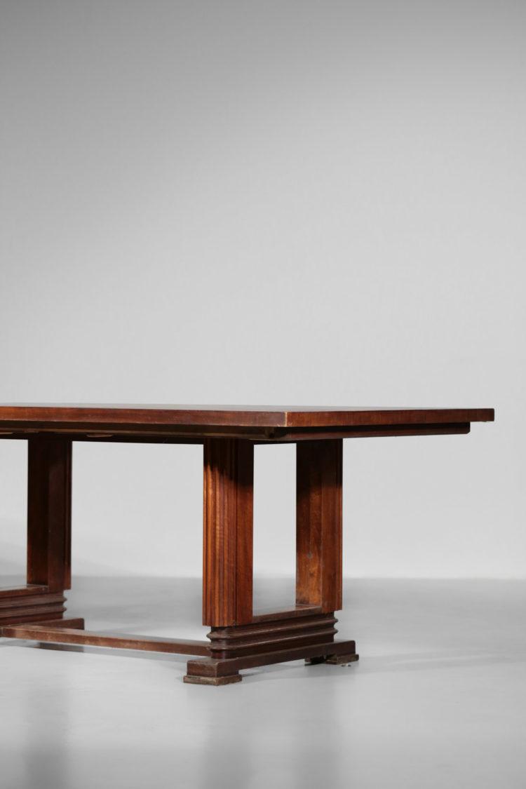 table à manger maxime old francaise vintage 3