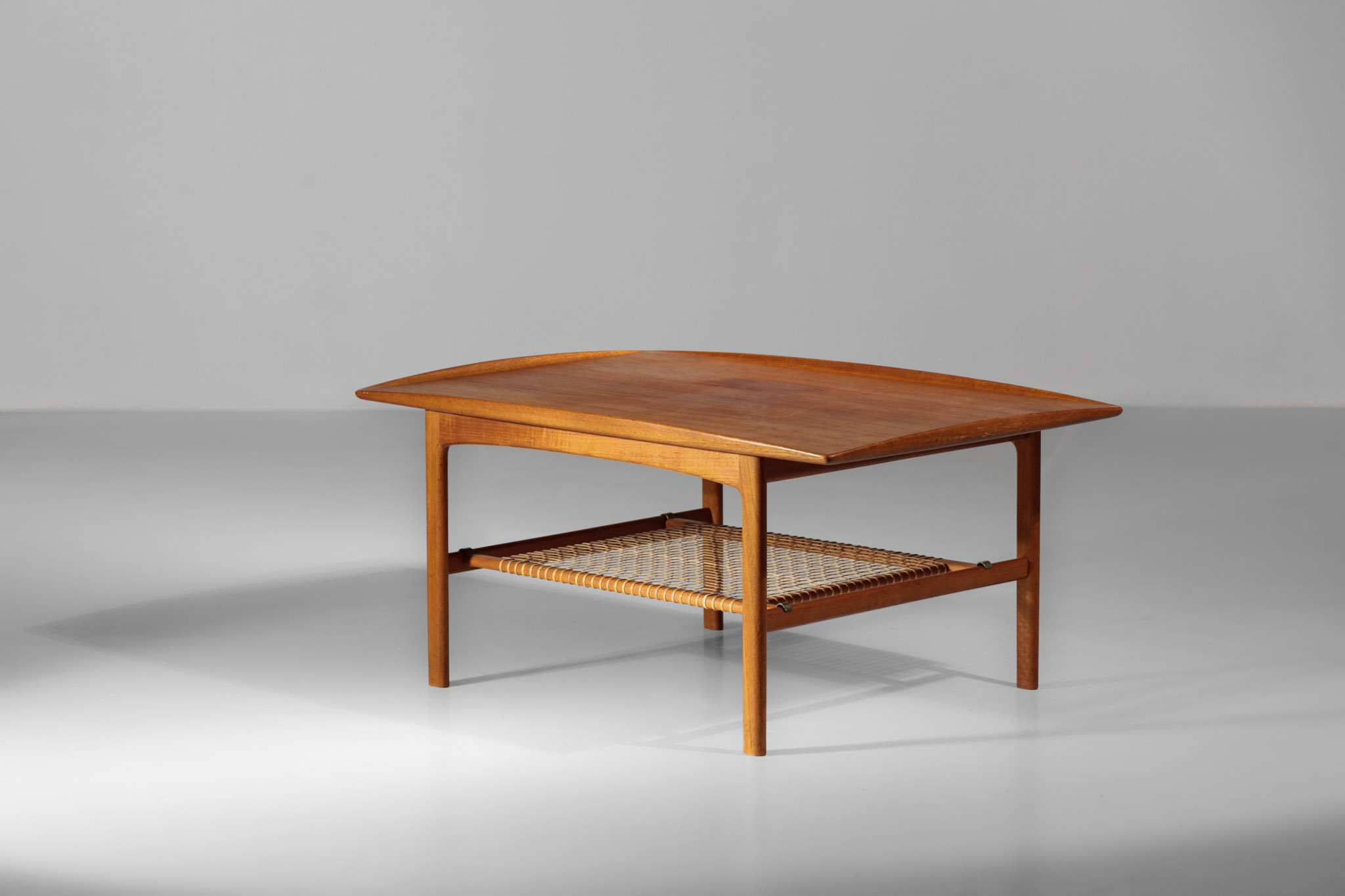 Folke Ohlsson Coffee Table Frisco For Bra Bohag Tingstroms