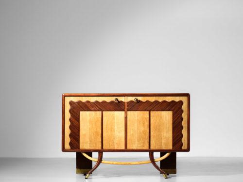 meuble italien années 60 style gio ponti