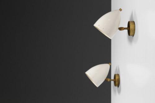 bureau Vittorio Dassi design italien vintage gio ponti verre