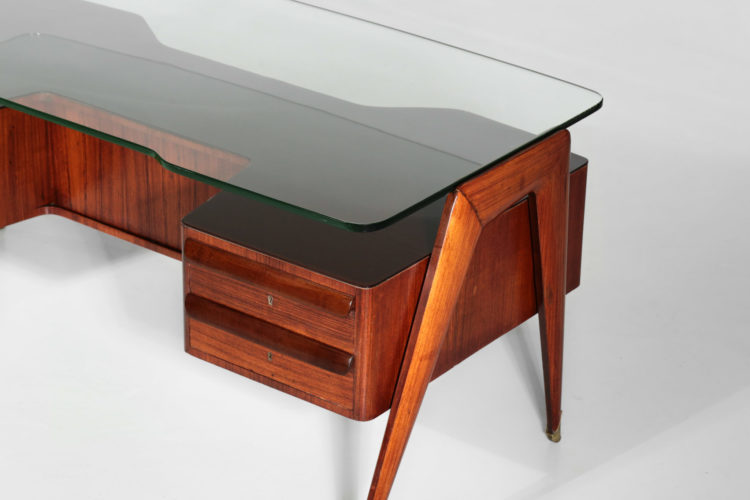 bureau Vittorio Dassi design italien vintage gio ponti 18