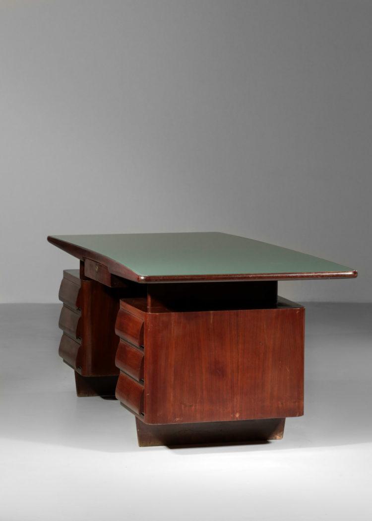 bureau italien Vittorio dassi vintage design années 50