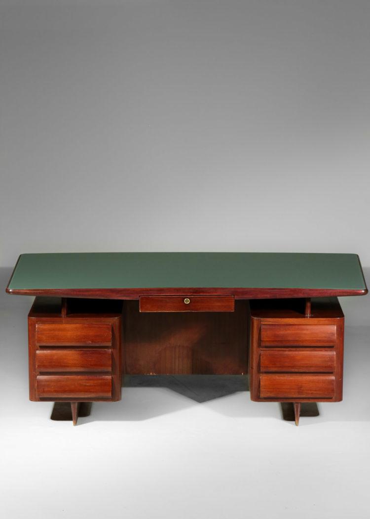 bureau italien Vittorio dassi vintage design années 5012