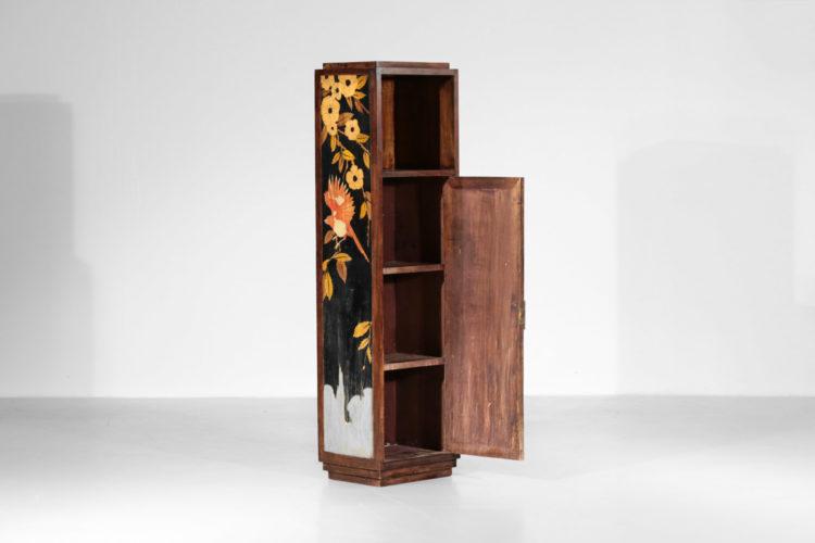 petit meuble art deco design années 40 Moderniste 2