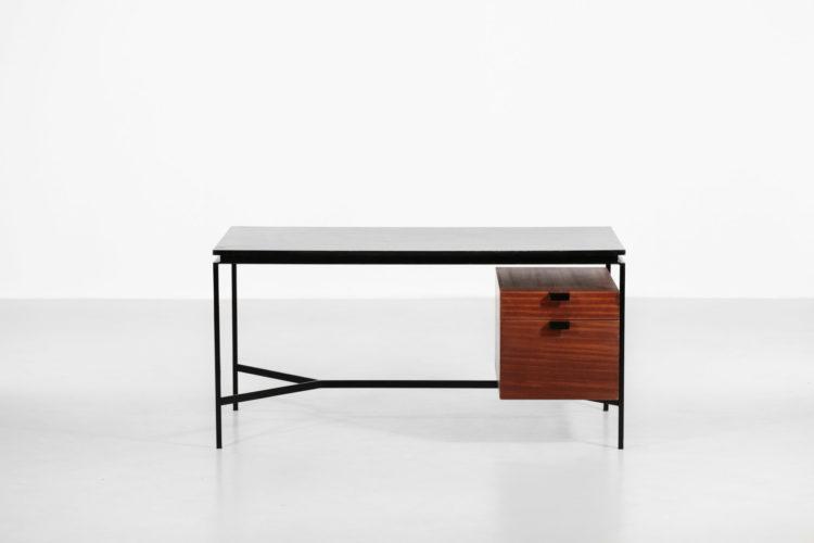 Bureau Pierre Paulin CM 172 vintage années 50 desk