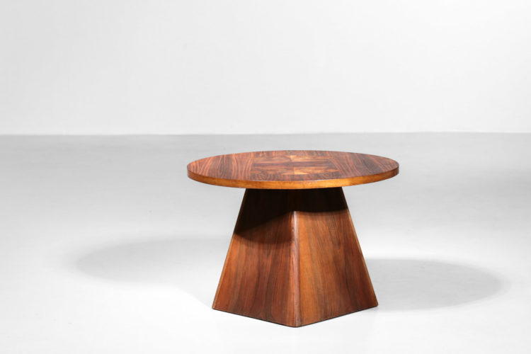 table basse table d'appoint art deco années 305