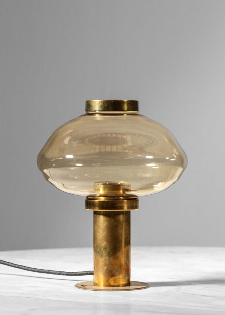 Hans agne Jakobsson lampe de table chevet bureau suedoise vintage 9