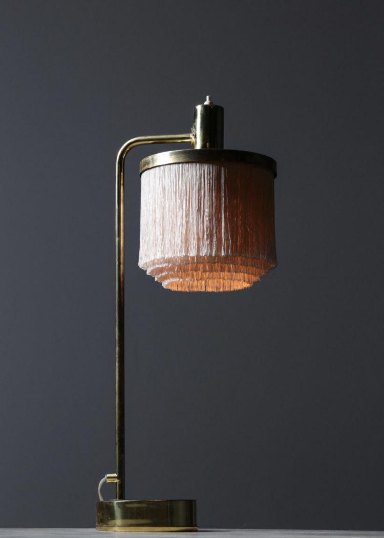 Lampes de Bureau hans agne jakobsson Model B-140 de table suedoise