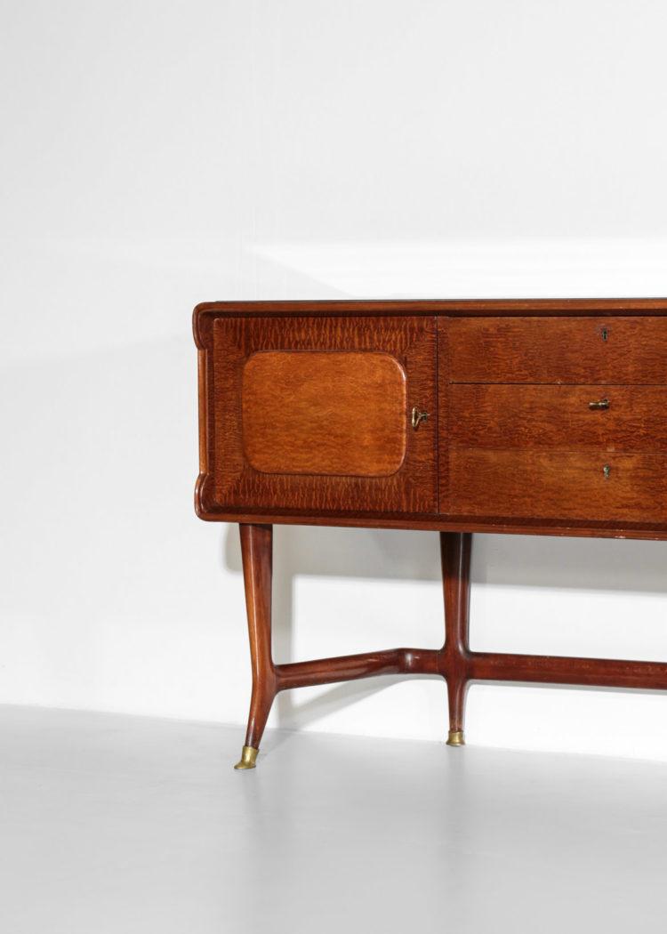 enfilade console vittorio dassi design italien vintage