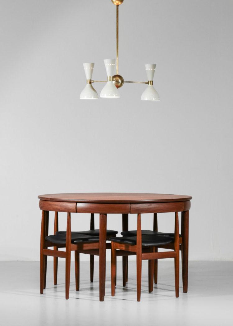 lustre italien moderne 3 branches style stilnovo1