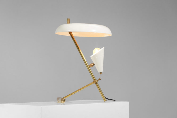 lampe de table italienne moderne style phillips vintage design 2
