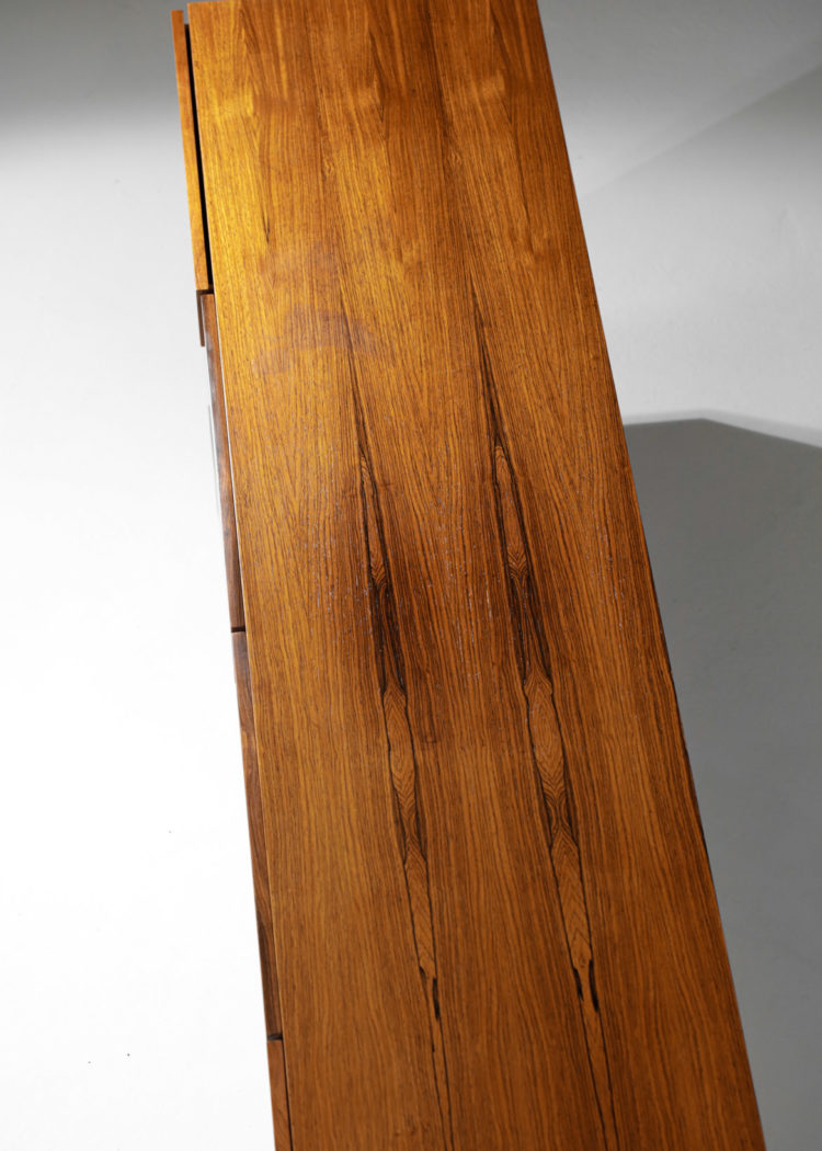 enfilade dansoise scandinave kofod larsen modèle FA 66 palissandre de rio F104