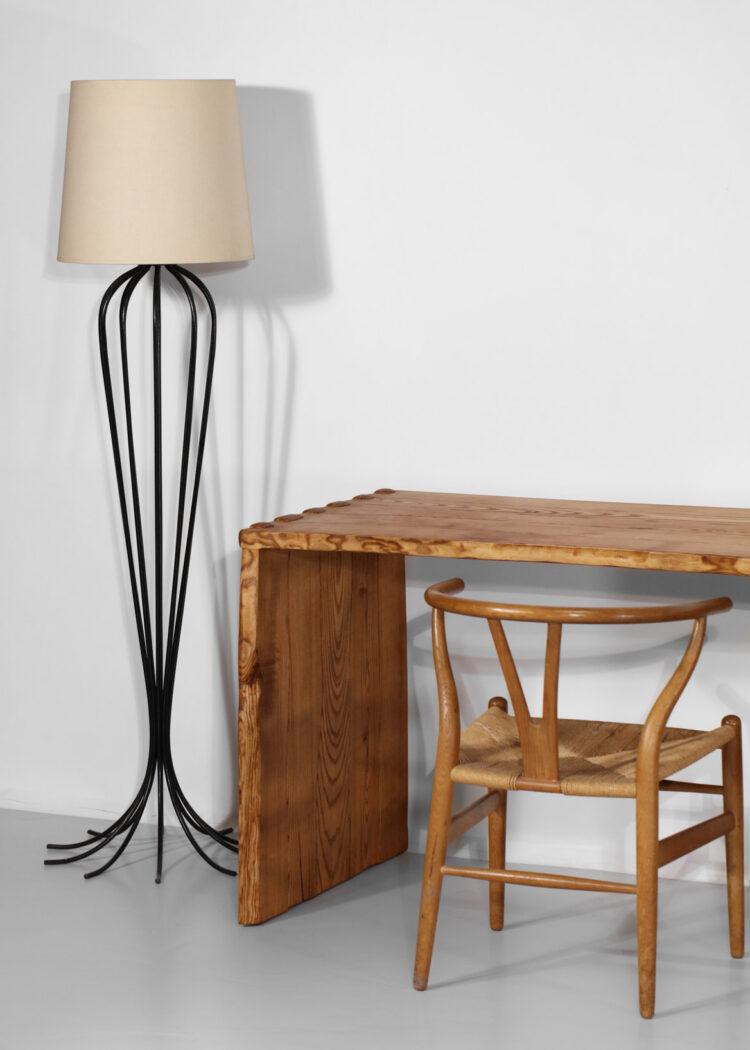 """table à manger / bureau """"100/20"""" vincent vincent frêne design"""