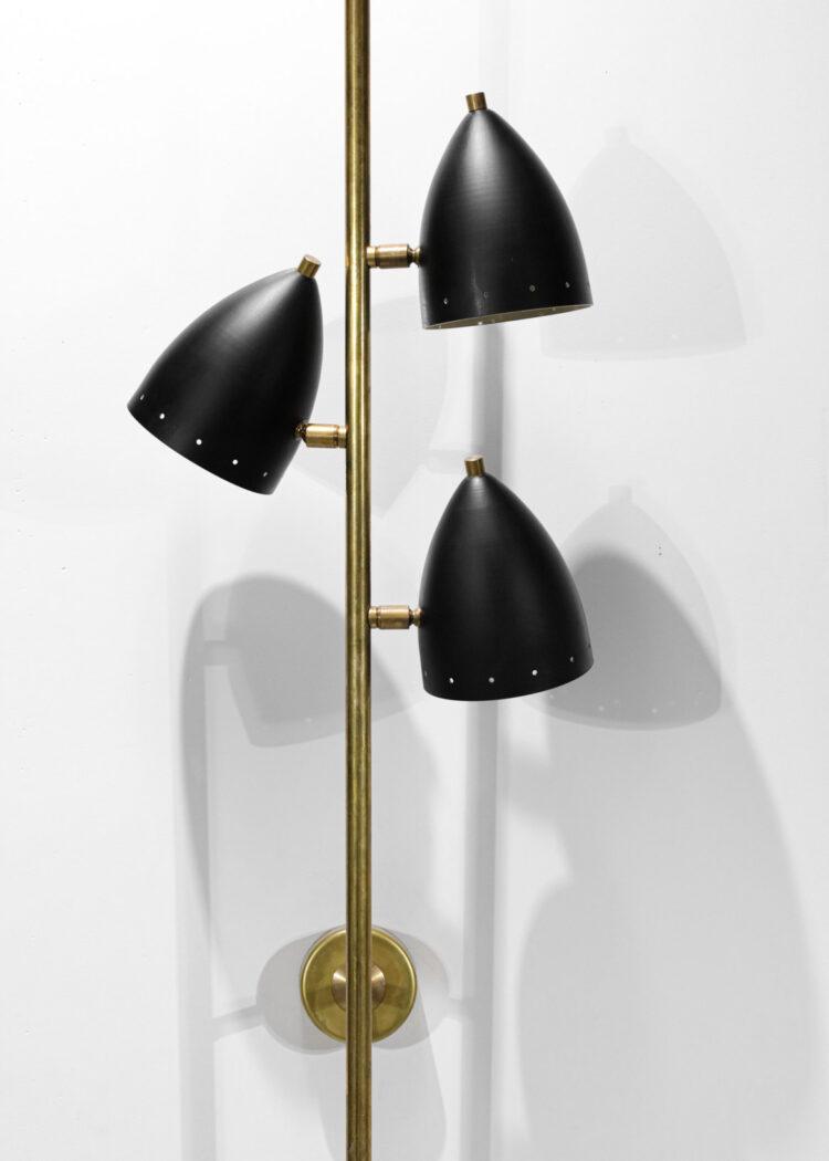 "Applique Italienne moderne 4 diffuseurs cocotte style vintage ""Giulia"""